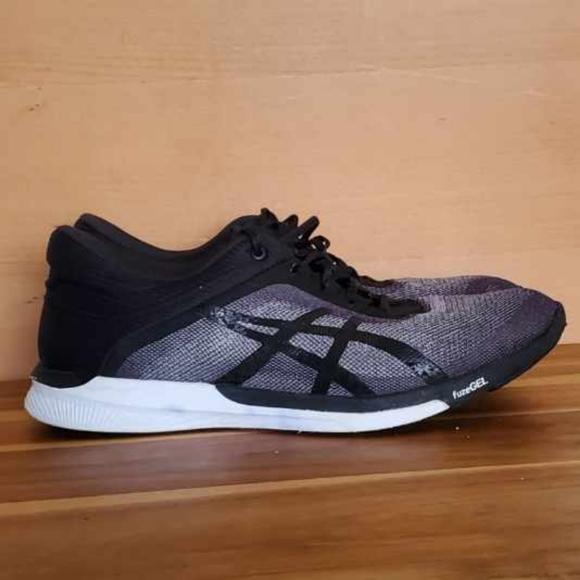 Asics Shoes   Mens Asics Fusex Shoes Size   Poshmark